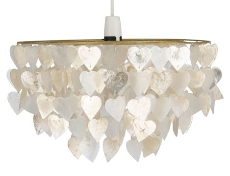 Capiz pendant lights seashell beauty for your home click here for product information mozeypictures Image collections