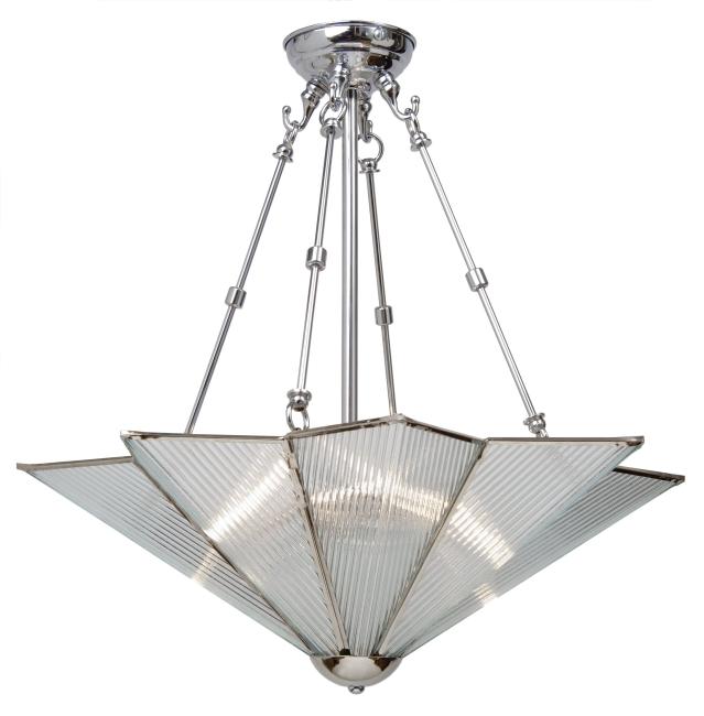 Art deco lighting uk only art deco light ebay chrome low ceiling art deco lighting london table lamps wall lights pendant light aloadofball Gallery