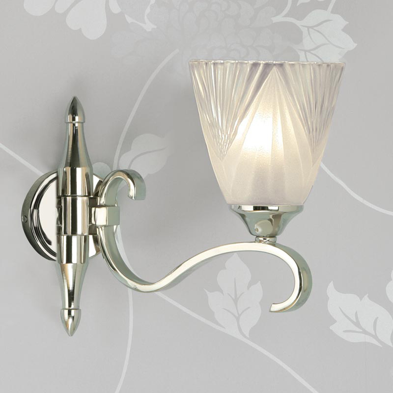 444b88e4dfea Art Deco Wall Lights – Available From Angelo s in North London K