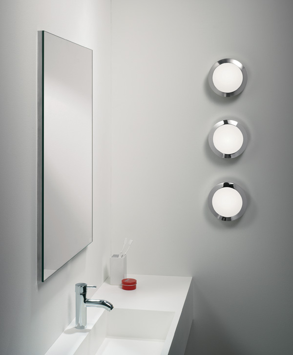 Bathroom Lighting London | Bathroom & Shower Room Lights ...