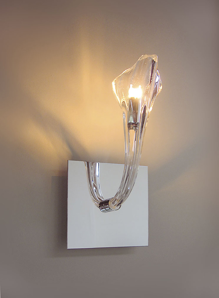 click here for product information - Designer Wall Lamps