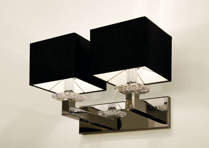 Large Modern Wall Lights : Contemporary Wall Lights London Lighting North London (N8)