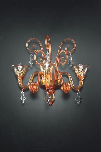 Blown Glass Lighting Elegant Popular Hand Blown Glass