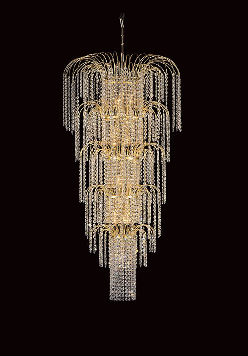 Staircase crystal chandeliers london angelos lighting turnpike lane n8 click here for product information aloadofball Choice Image