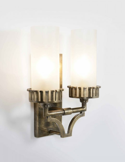 Wall Lights For Period Homes : Period Lighting London Wall Lights North London (N8)